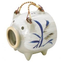 IKIGAI TORI BOX: BOAR pig year