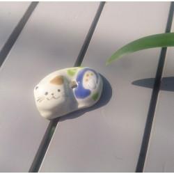artisanat fait-main japon porte-encens