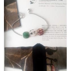 bracelet au look japonais de Koneko Shoppu.
