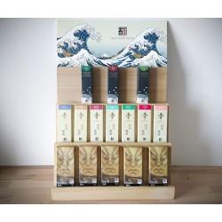 meditation encens japonais awaji island koh-shi