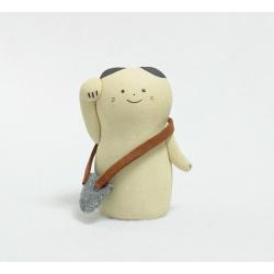 manekineko fait-main artisanat Kyoto Japon Jizodou
