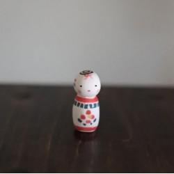 Kokeshi porcelaine japon Kyoto artisanat de Kimura and co