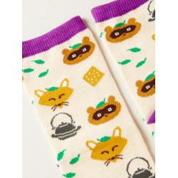 Chaussettes japonaises tabi...
