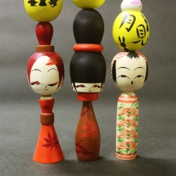 Crazy tsukimi by  Wagatsuma Noboru