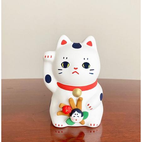 Manekineko Buchi Tori no ichi