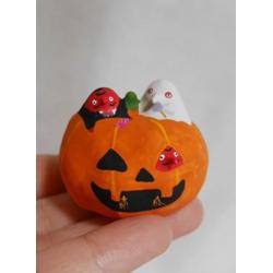 Halloween Artdaifuku (pré...