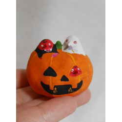 Halloween  Artdaifuku...