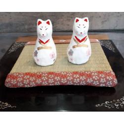 Kitsune no yomeirei...