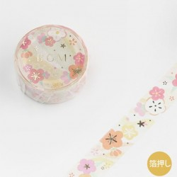 Washi tape Sakura japanese...