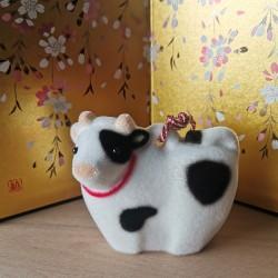 Dorei Sweet cow ceramic Seto Katotouki