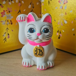 Love Manekineko handmade in Seto, Japan by Katotouki