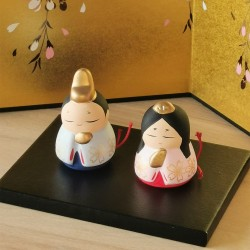 Hinamatsuri emperor and...