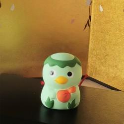 Kappa de Katotouki fabriqué au Japon à Seto à la main. Artisanat japonais.