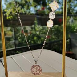 Long Necklace kawaii...