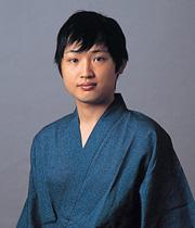 Takayuki Yano- Awaji Baikundo-maître koh shi encens-japon