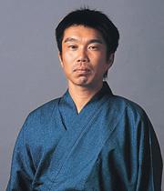 103 Maitre Koh-shi Yujiro Fujiwara