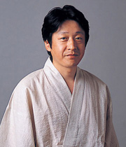 Shigeaki Miyawaki maitre des senteurs de chez Awaji Island Koh shi