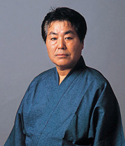 Kenzaburo Hegawa