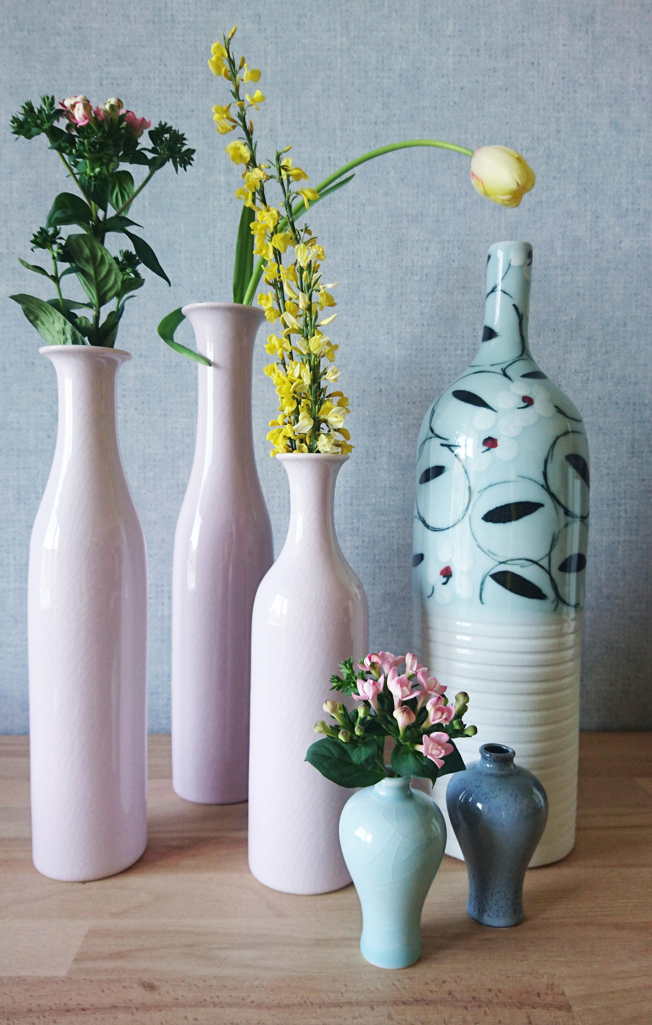 Porcelaine fait-main chine décoration asie élégance chic curiosité
